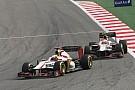 HRT Bahrain GP - Sakhir race report