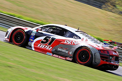 APR Motorsport looks for another strong run at Homestead
