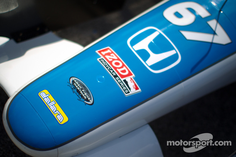 Honda allowed turbo modification, GM protest fails
