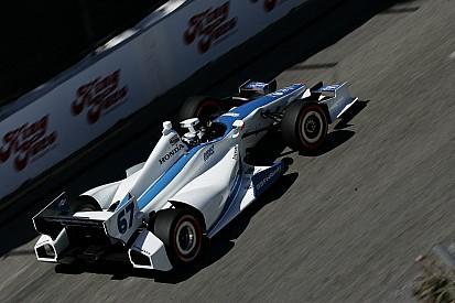 Sarah Fisher Hartman Racing heads to Sao Paulo