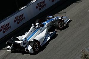 IndyCar Sarah Fisher Hartman Racing heads  to Sao Paulo