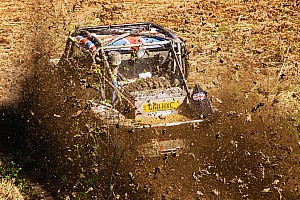 Offroad Croatia Trophy: Second day starts the real test