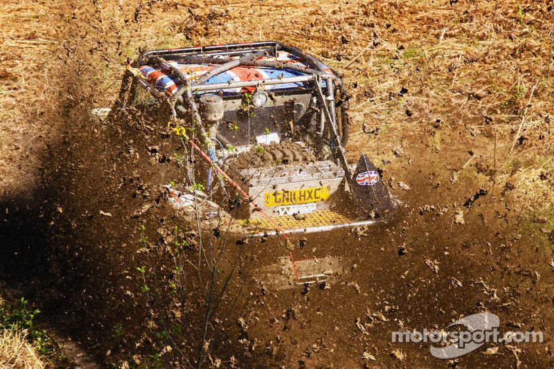 Croatia Trophy: Second day starts the real test