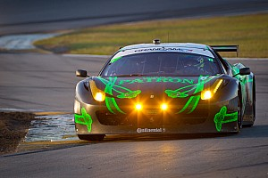 Grand-Am Extreme Speed Motorsports Homestead race report