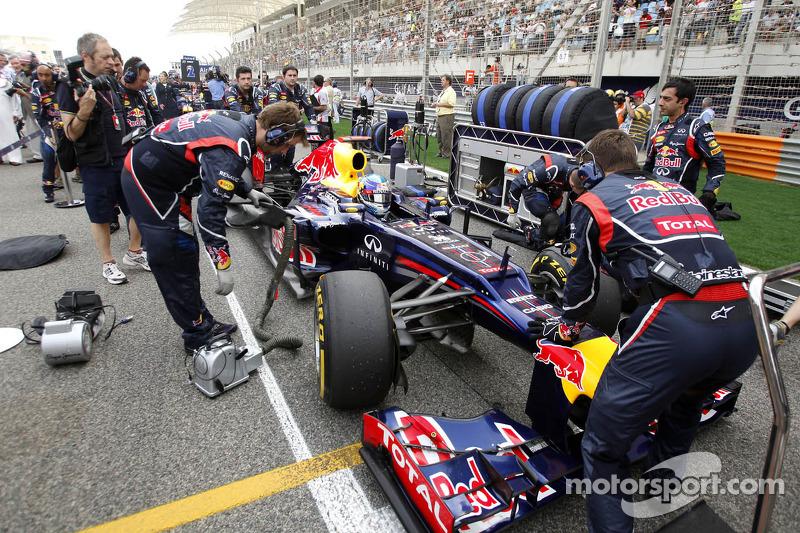 Teams look ahead to novel Mugello test