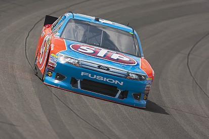 Richard Petty Motorsports names Mike Ford No. 43 crew chief