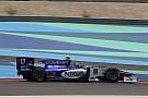 Trident Racing Bahrain II race 1 report