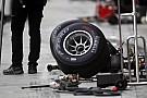 Pirelli Bahrain II event summary