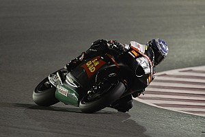 MotoGP Gresini Racing Spanish GP race report