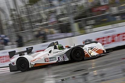 CORE autosport adds Kimber-Smith for Laguna Seca