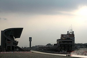 Formula 1 Barcelona determined to host GP in 2013