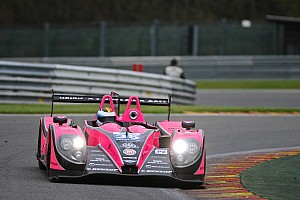 WEC OAK Racing 6 Hours of Spa qualifying report