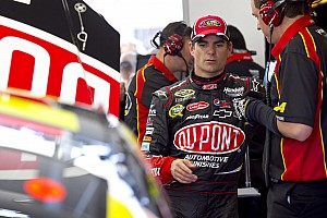 NASCAR Cup Pole winner Gordon and Chevy drivers reflect on Talladega qualifying