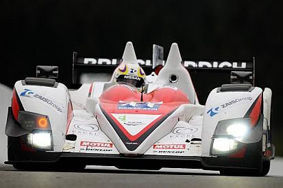 Greaves Motorsport 6 Hours of Spa race report