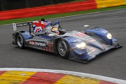 Strakka Racing 6 Hours of Spa race report