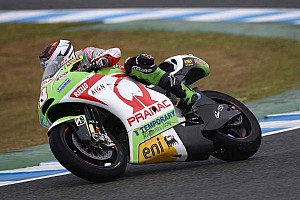 MotoGP Pramac Racing Portuguese GP qualifying report