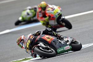 MotoGP San Carlo Gresini Portuguese GP race report