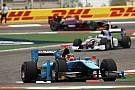 Ocean Racing Bahrain event summary