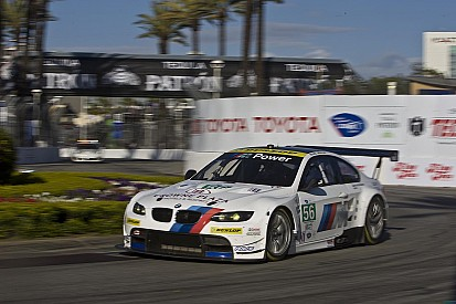 BMW Team RLL take GT points lead to Laguna Seca