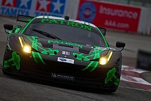 ALMS Extreme Speed Motorsports rides momentum into Laguna Seca