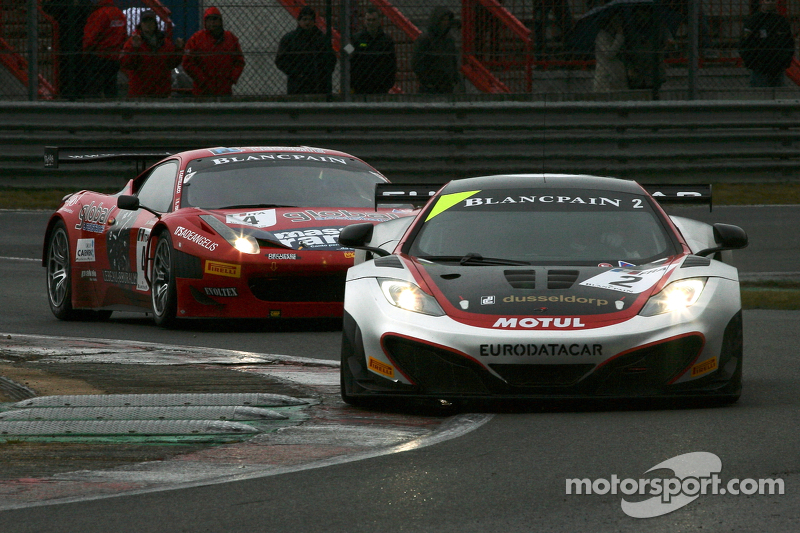 Series opens up GTC category for GT3s