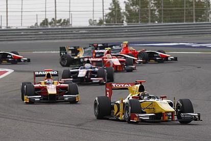 Circuit de Catalunya next stop for GP2 Series