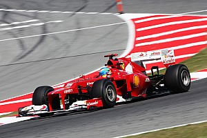 Formula 1 Ferrari 'dangerous' with new B car - Vettel