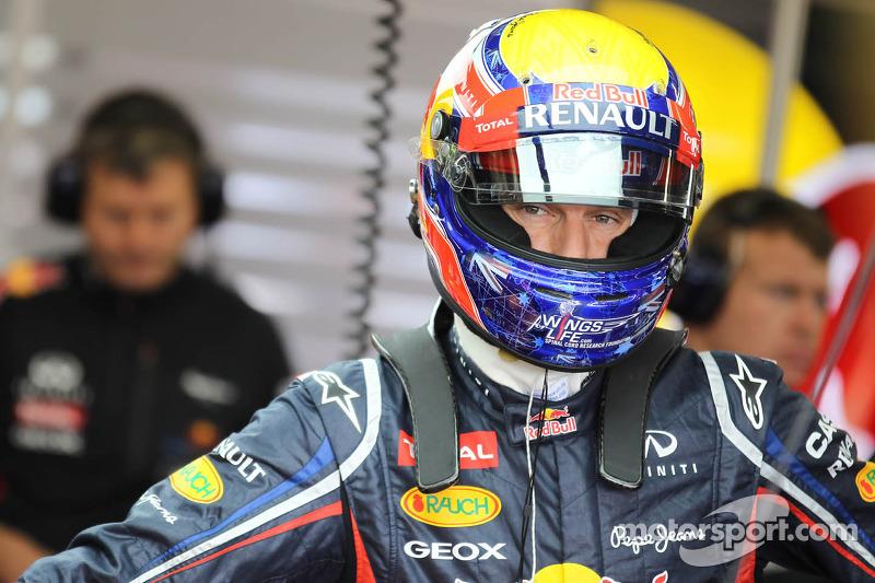 Ferrari switch not better move for Webber - Mateschitz