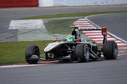 Daly secures maiden win in Barcelona