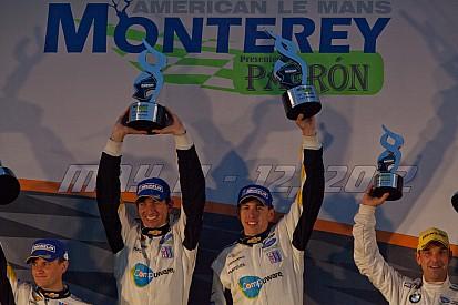 Corvette Racing Laguna Seca race report