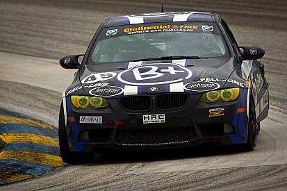 SCC: B+ Racing Millville race report