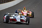 Andretti Autosports Indy 500 Fast Friday press conference