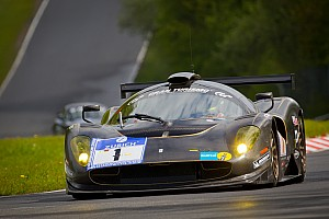 Endurance Only at The Ring: Unique cars competing in the 24 Hours