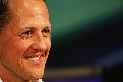 Schumacher's future a hot topic in Monaco