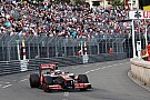 Pirelli supersofts hold up in Monaco's Thursday mixed weather