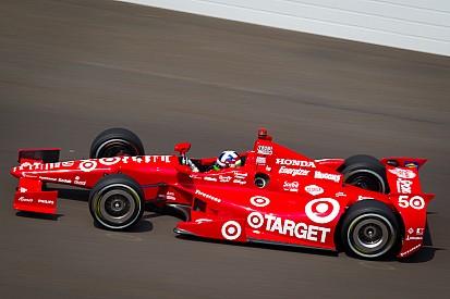 Franchitti wins Indy 500 shootout