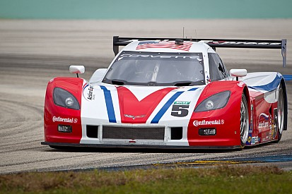 Darren Law is ready for return to Detroit Grand Prix Belle Isle track