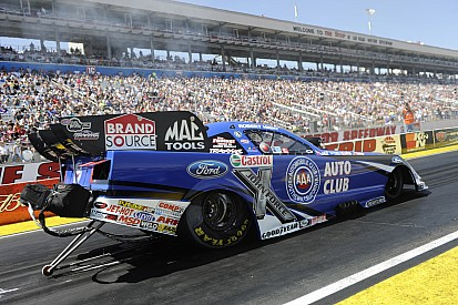 Champions look to Countdown, ready to make a move at Englishtown