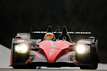 JRM Racing looks to Le Mans track debut this weekend
