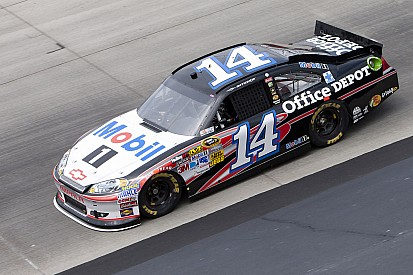 Dover race turns to test for Stewart