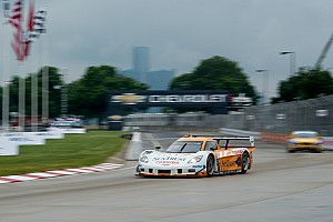 Grand-Am Solid start, painful finish for SunTrust at Belle Isle