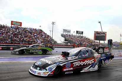 JFR solidifies top ten positions at Englishtown