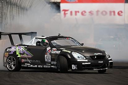 Saito victorious in Formula DRIFT Round 3 at Palm Beach