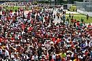 No Montreal sellout amid F1 disruption threats