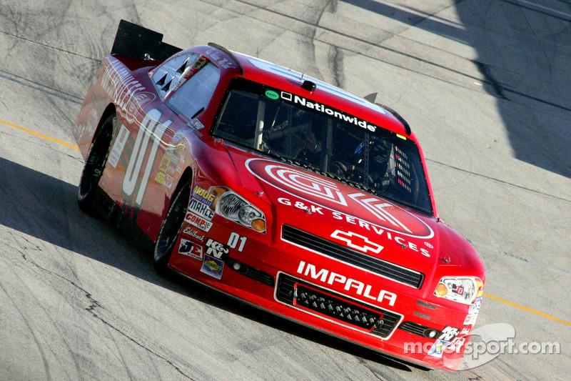 Johnny Davis takes on Gary Keller as partner in JD Motorsports