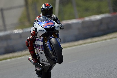 Busy MotoGP in-season testing concludes at Aragon