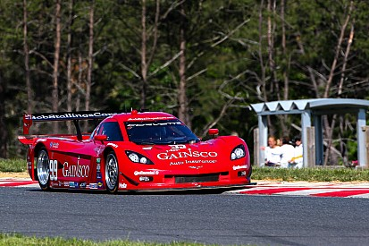 Bob Stallings Racing on their game with Mid-Ohio qualifying
