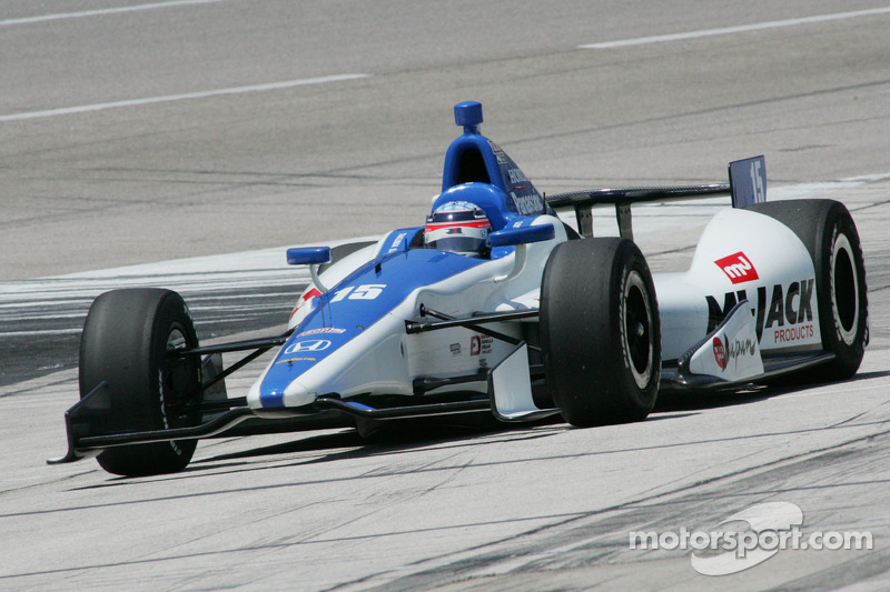 Takuma Sato earns best qualifying position of the season at Texas