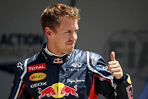 Formula 1 Vettel takes pole at Montreal