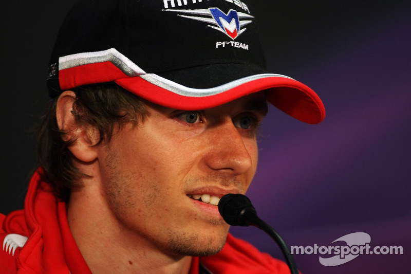 Pic duo could be next brothers on F1 grid